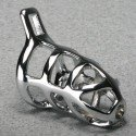 CB3000 Keuschheitsgürtel aus Stahl