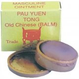 Pau Yuen Tong Old Chinese Balm – Desensibilisierender Balsam