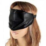 Wolf - Maske einzelne BDSM Leder