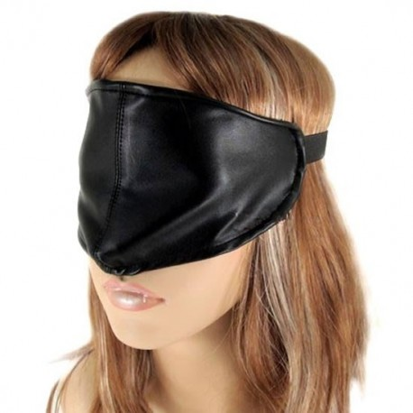 Wolf - BDSM simple cloth mask