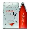 Betty Beauty Colorationsset – Färbungsmittel für den Schambereich, Schamhaare
