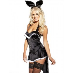 Playboy Bunny Kostüm – Playmate