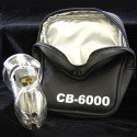 Keuschheitsgürtel CB-6000 Polycarbonat + Vorhängeschloss