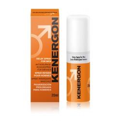 Kenergon Spray – Verzögert den Samenerguss