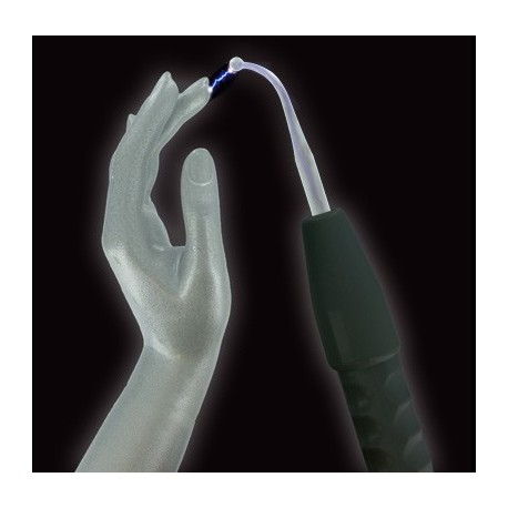 Zeus - Violet Wand Kit - Electro-Sexe