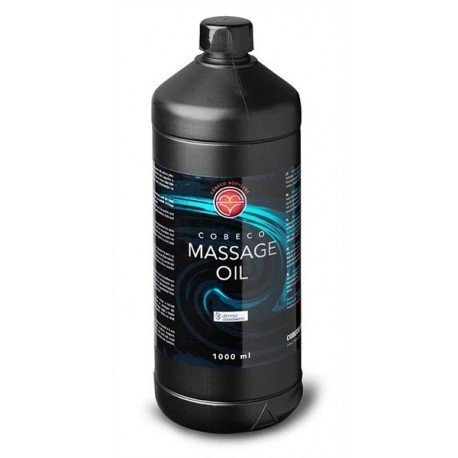Gel de massage Gros Volume - Cobeco Massage Oil