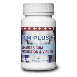 Cum-Plus – Mehr und besseres Sperma
