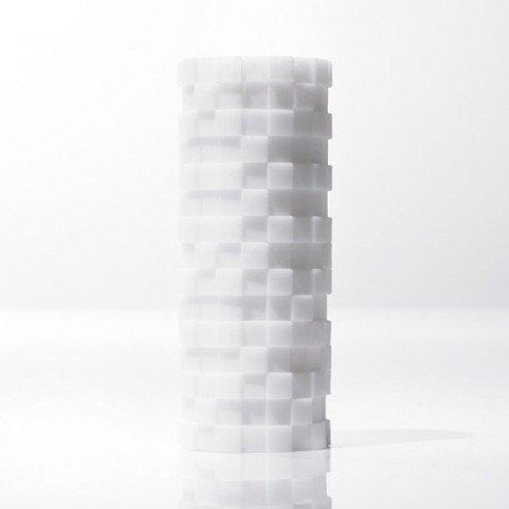 Tenga Masturbator - 3D Bausteine