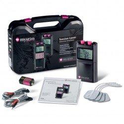 Mystim Tension – Digitale Zentraleinheit für Zubehör zur Elektrostimulation