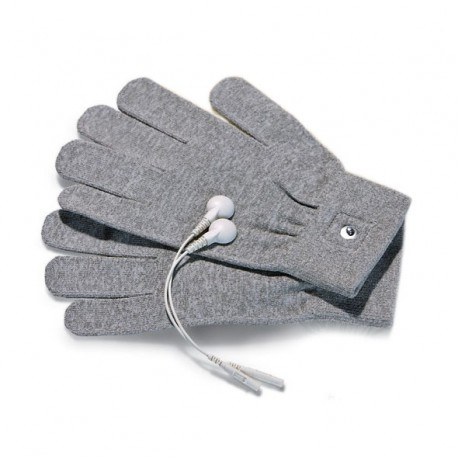 MyStim Magic Gloves – Handschuhe zur Elektrostimulation