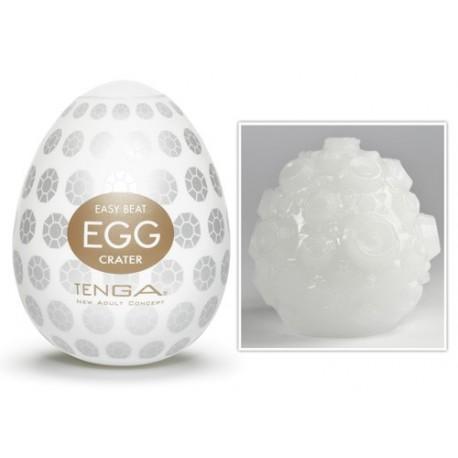 Tenga Egg - Wavy – Wellen