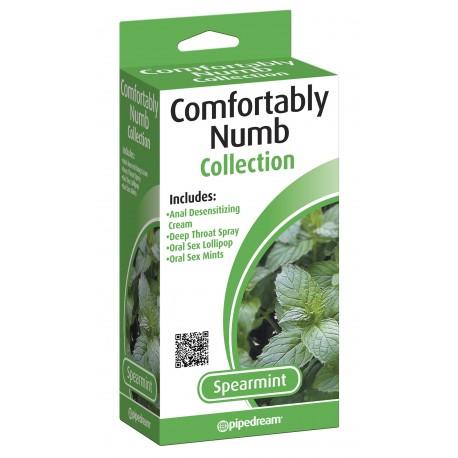 Anästhetikum-Set - Comfortably Numb Kit