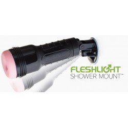 FleshLight mit Saugnapf - Shower Mount