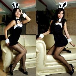 Kostüm PlayBoy-Bunny