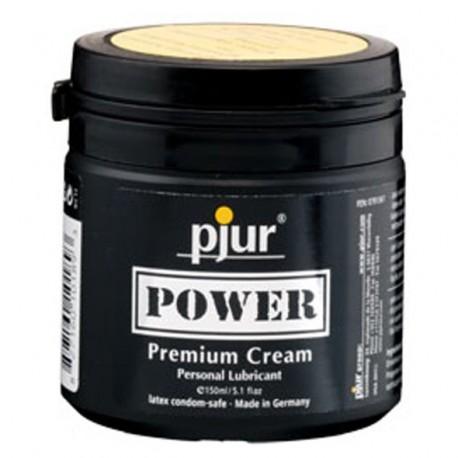 Pjur Power - Ultra Schmiermittel
