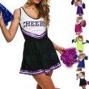 High School Cheer Leader - Kleid cheerleader