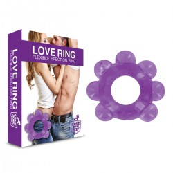 Love in the Pocket - Love Ring Erection - Anneau pénien