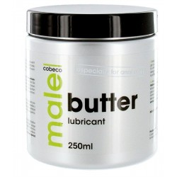 Male Cobeco - Butter - Anal Butter