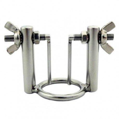 Harnröhren Spreizer aus Chirurgischem Stahl