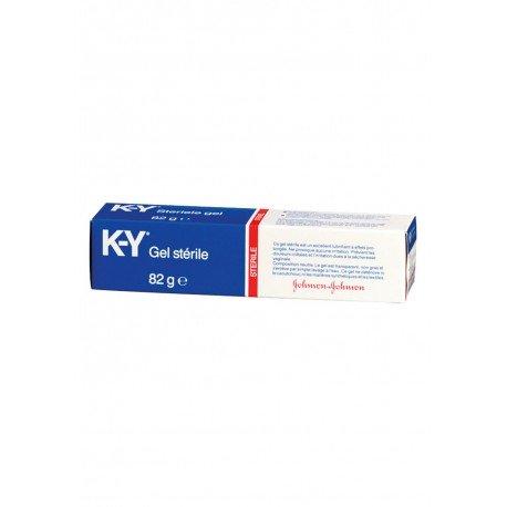 K-Y Jelly intimes Gleitmittel - steriles Gel