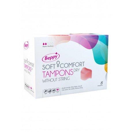 Beppe Comfort Tampons - Penetrationstampons
