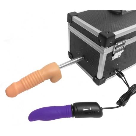 ToolBox Fickmaschine - Werkzeugkasten Maschine