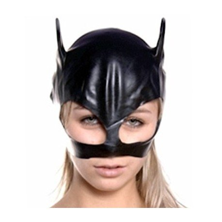Cat-Maske, Cat Women!