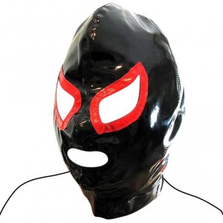 Henkersmaske mit 3 Öffnungen