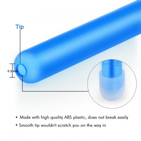 Lube Tube: Gleitgel-Spritzen