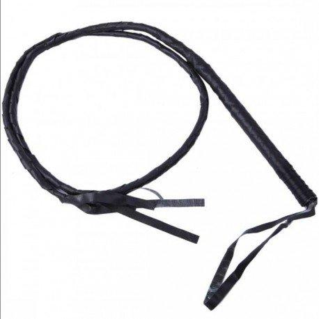 BDSM-Peitsche aus Leder