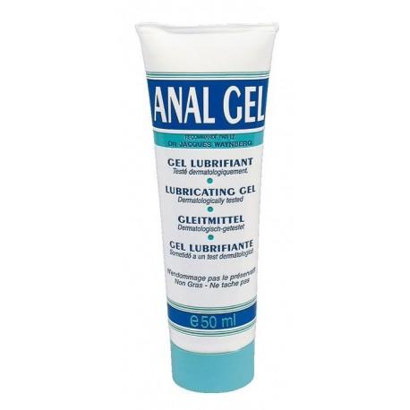 LUBRIX Anal Gel - spezielle Schmiermittel und analen Sodomie