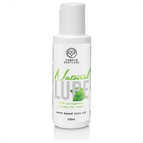 CBL Tasty Lube Natural 100ml