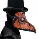 Masque de docteur de peste