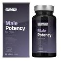 CoolMann - Potenzprobleme Direct - Stimulant schnell Erektionen