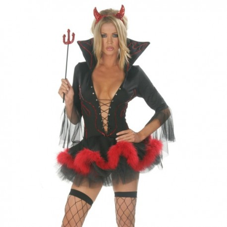 Silverman Sexy Kostüm