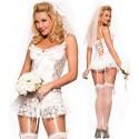 Torselett – Sexy Hochzeitskleid