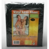 Vinyl Love Sheet – Bettlaken aus Vinyl für Sexspiele