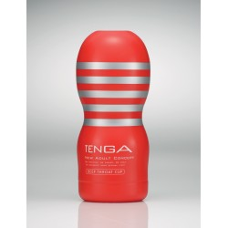 TENGA Deep Throat: Tiefer Hals