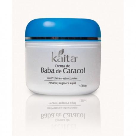 Kaita - Schneckenschleim Cream - Baba Caracol