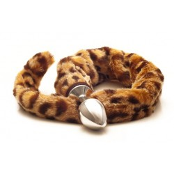 Rosebud: Tiger- oder Leopardenschwanz