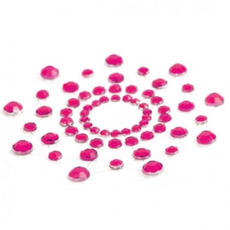 Bijoux indiscrets : Bijoux de seins Mimi - Nippies