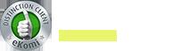 dernière évaluation ekomi